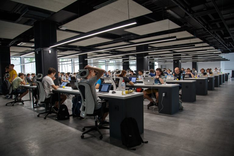 Coworking spaces: what are they?