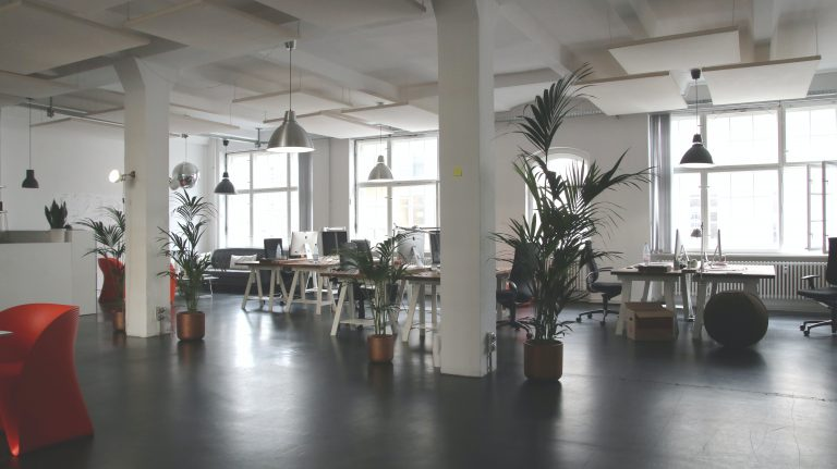 Top tips on commercial property renting