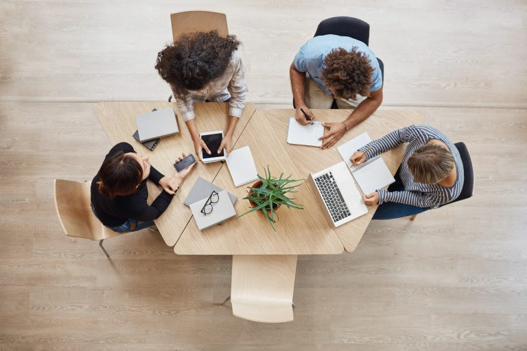 Top coworking spaces in Dubai