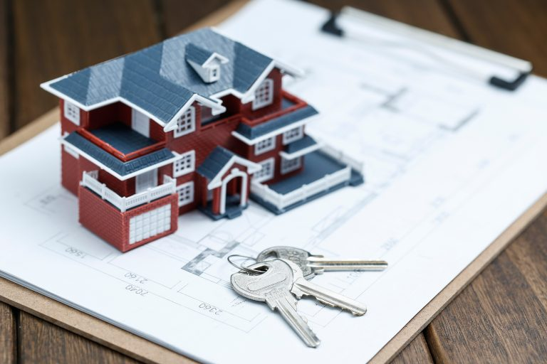 Investing in commercial vs residential real estate