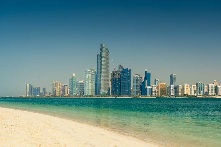 Best areas to rent an office in Abu Dhabi