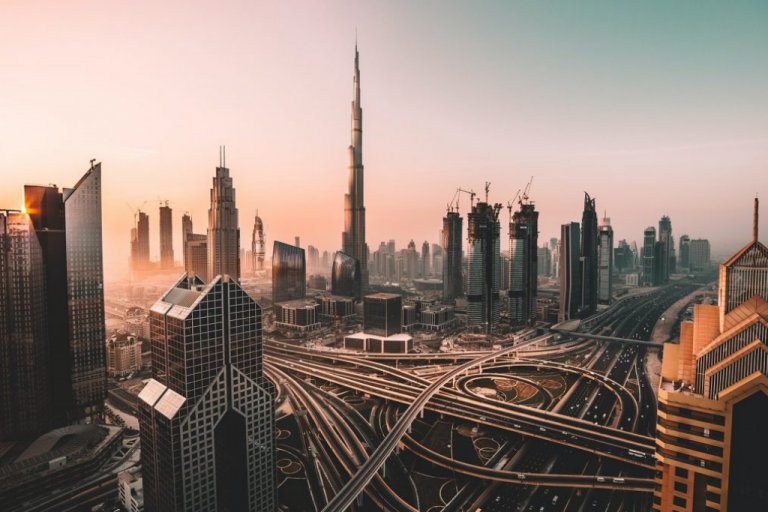 Dubai�s commercial real estate market on the upwards trajectory