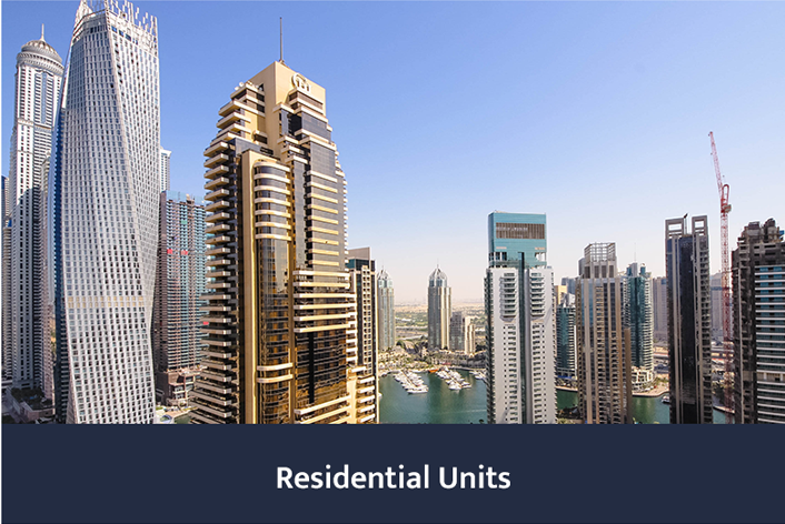 residentail-units
